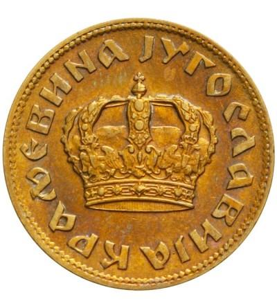Jugosławia 2 dinara 1938