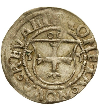 Szeląg 1535, Tallin
