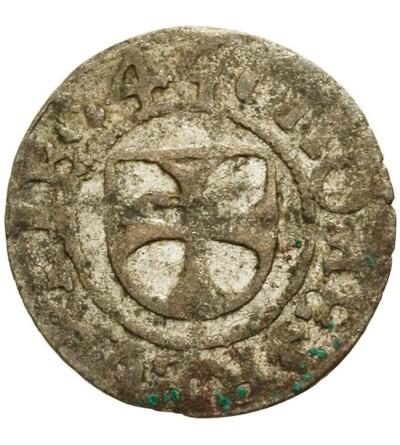 Szeląg 1544, Rewal