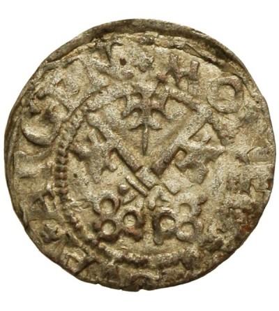 Szeląg 1564, Ryga