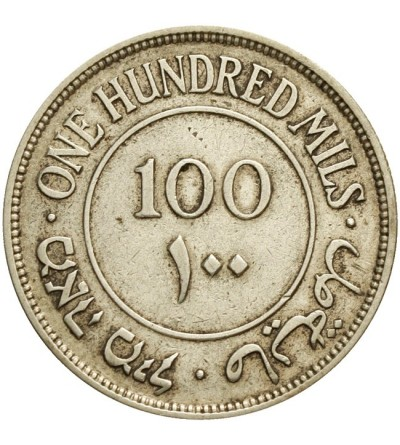 Palestyna 100 mils 1833