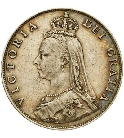 Wielka Brytania 1 floren 1887