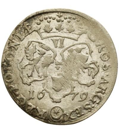 Szóstak 1679, Bydgoszcz