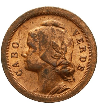 Wyspy Zielonego Przylądka 20 centavos 1930