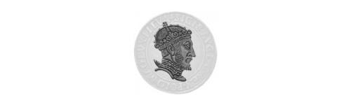 Zygmunt II August 1545-1572