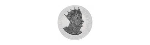 Stefan Batory 1576-1586