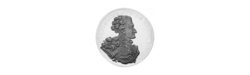 Stanisław August Poniatowski 1764-1795