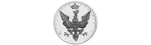 Królestwo Polskie i OST